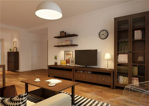 90平方房子装修效果图欣赏 新房装修省钱妙招