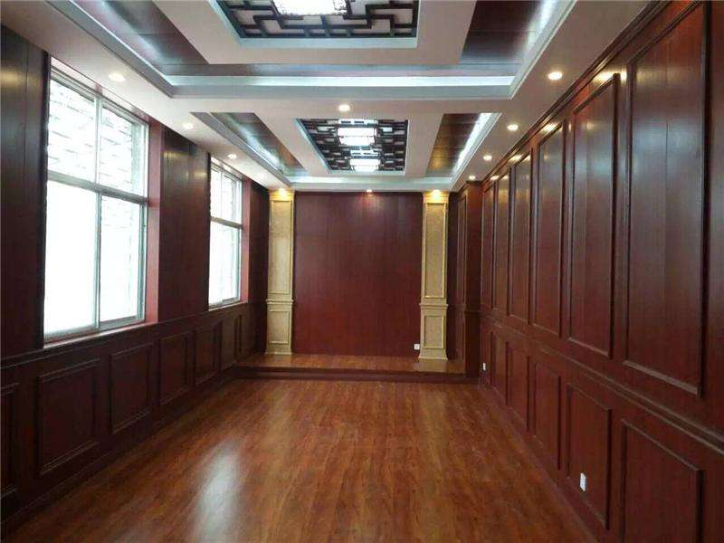 墙板厂家新格局的适用范围: 家装空间:整体墙面装饰以及电视背景墙图片