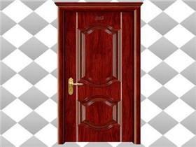 钢木室内门价格是多少 钢木室内门好在哪
