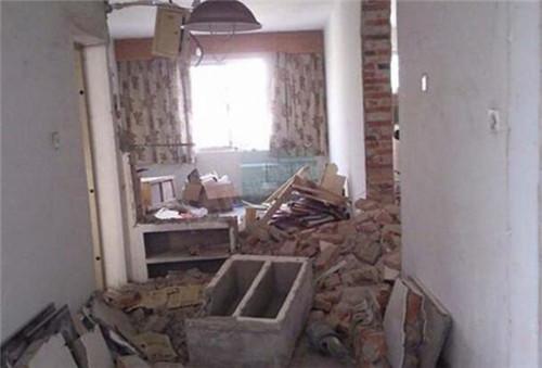 老房子如何装修好看 老房子要怎么做防水_施工流程