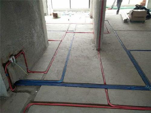 毛坯房房子装修步骤 弄清楚先后顺序让装修有条不紊