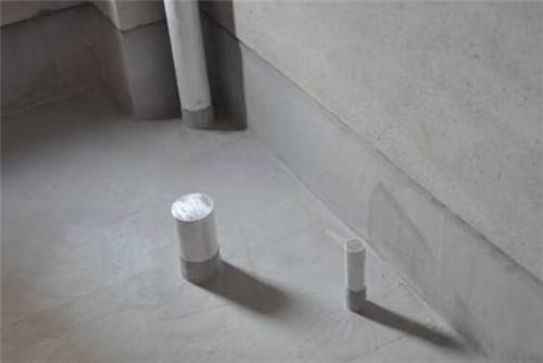 卫生间防水施工步骤 卫生间防水这样做才万无一失
