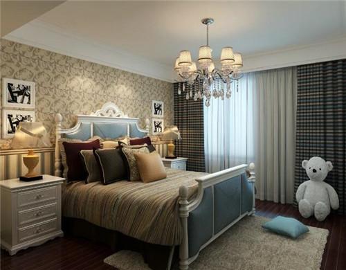 小房间室内装修技巧推荐 小房间装饰要掌握几个要点