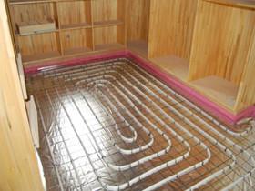 地暖怎么安装 怎样安装地暖更节能