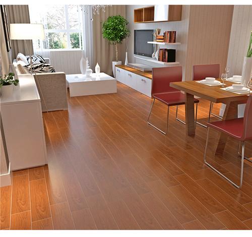 仿木地板瓷砖好不好 仿木地板瓷砖清洁保养技巧