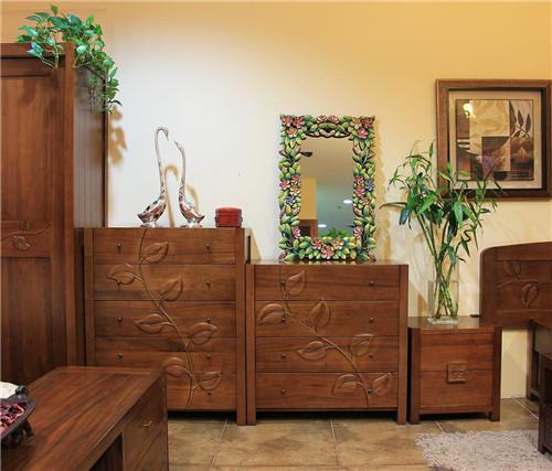 中式实木家具哪种木材好 中式实木家具特点有哪些