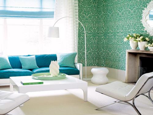 60平米小户型客厅装修