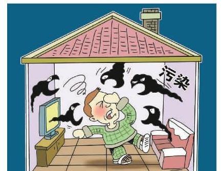 怎样检测家庭装修污染