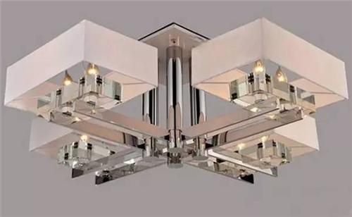 客厅灯具大全 让您的客厅更加温暖时尚