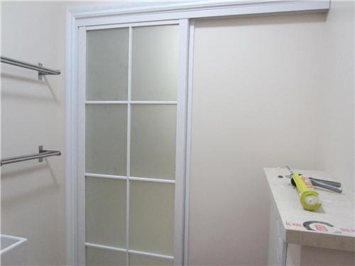 浴室移门有什么作用 浴室移门怎么保养