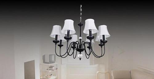 吊灯安装方法与步骤 吊灯安装注意事项