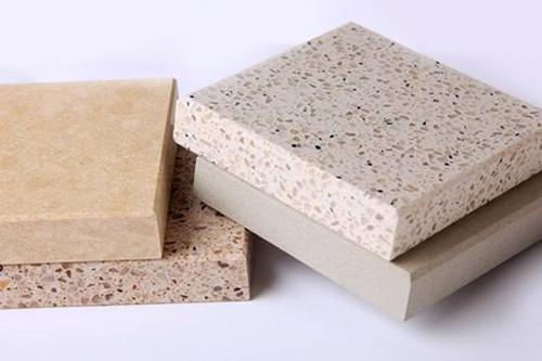 什么是人造石英石   人造石英石的特点