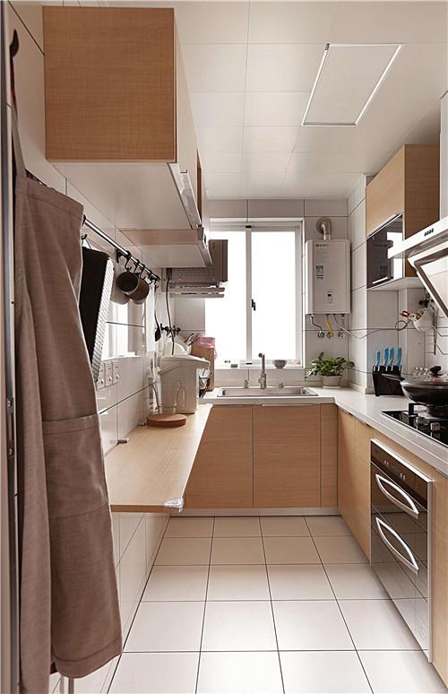 小户型厨房如何装修 小户型厨房装修注意事项