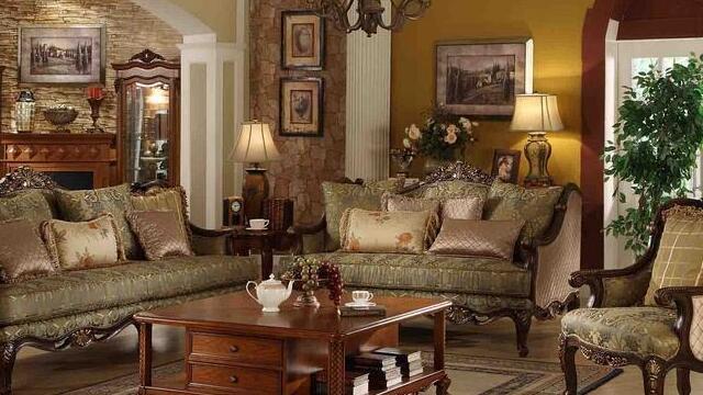 欧式家具pk美式家具,用经验告诉你哪个更实用。