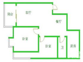 装修三室一厅注意事项  三室一厅如何装修省钱又美观