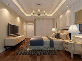 卧室隔音吊顶的作用有哪些   卧室隔音吊顶安装注意事项
