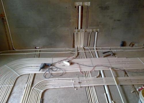 装修水电改造 四,电路改造注意事项