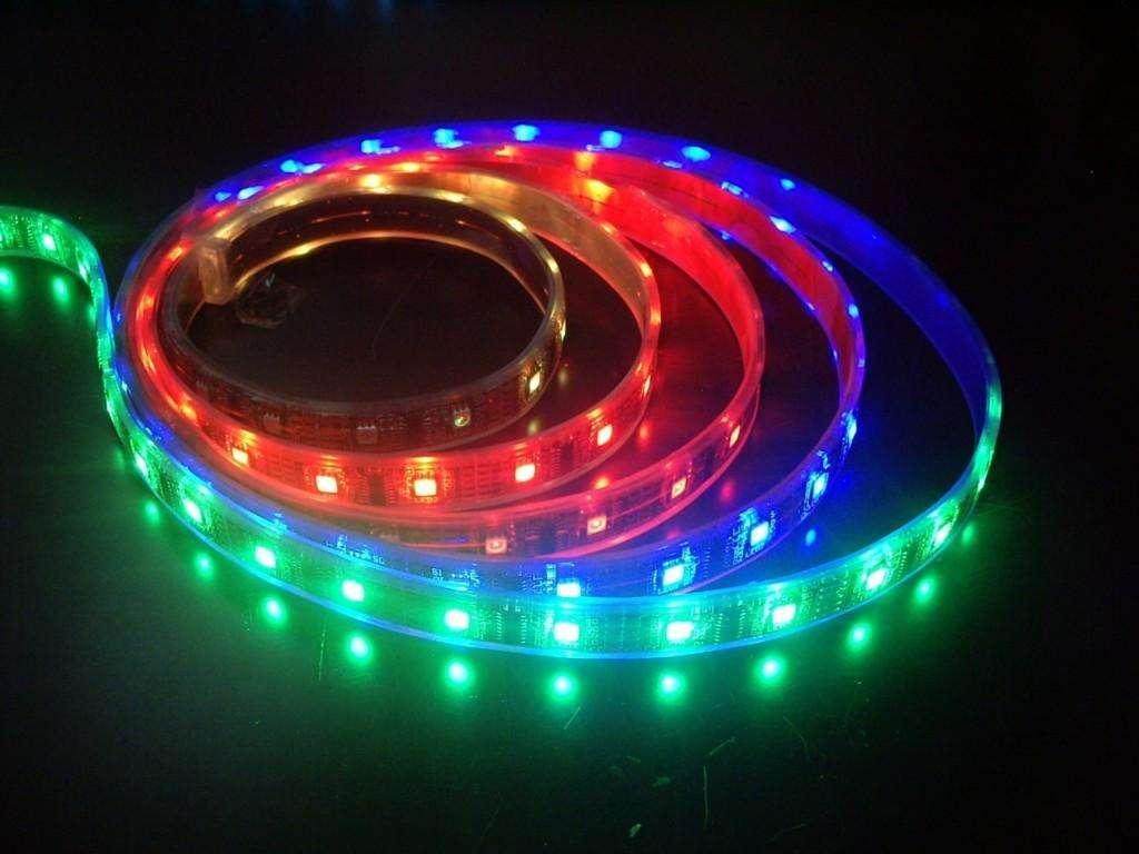 LED灯受欢迎的原因在哪 不同色温的LED灯应用