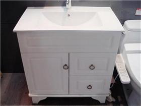 台盆柜尺寸多少合适  台盆柜有哪些特点