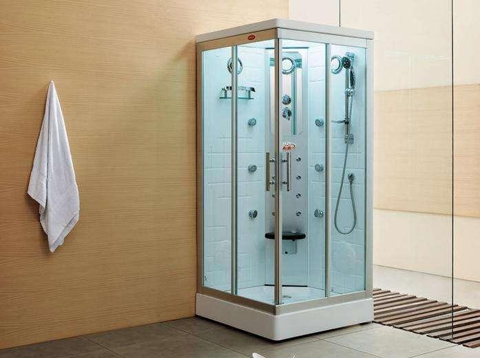 整体淋浴房的优点有哪些 整体淋浴房哪个牌子好