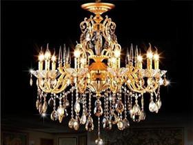 各种灯具价格是多少 常见灯具的优缺点的分析