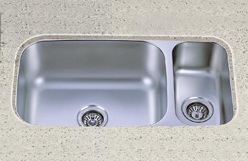 台下盆水槽的安装方法  注意事项有哪些