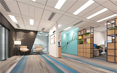 办公室装修设计公司 最具影响力品牌办公室装修设计公司