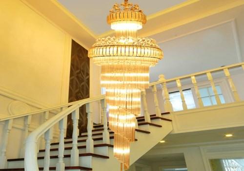 复式楼装修中如何设计楼梯 家装设计的那点事儿图片