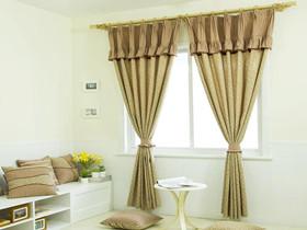 挂钩式窗帘有什么功能 挂钩式窗帘怎么安装
