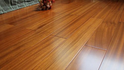 木地板的种类有哪些 怎么选购木地板
