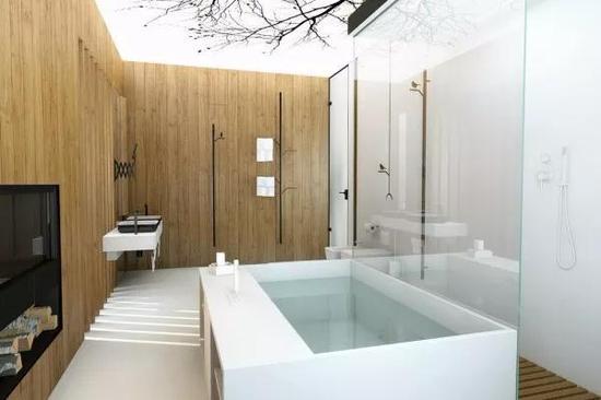 从源头根除卫浴间异味,这3大方式你值得收藏!