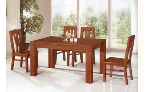 什么实木家具好 实木家具品牌有哪些