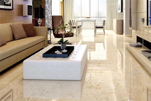 客厅瓷砖什么颜色好看 客厅瓷砖怎么选