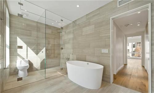 五大防木地板瓷砖效果图 仿木地板瓷砖搭配案例
