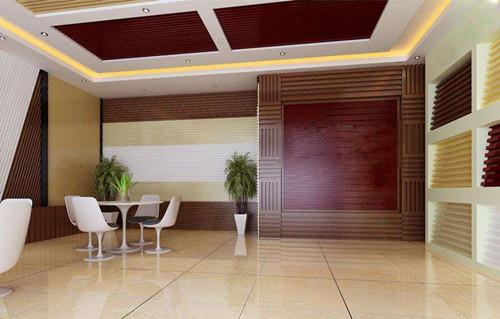 新型墙面集成装饰板有哪些 新型墙面集成装饰板优点图片