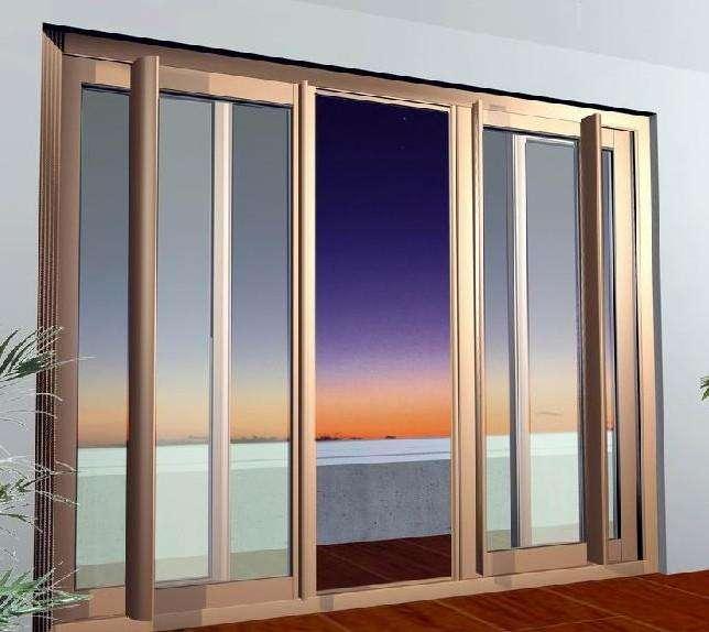 铝合金纱窗价格是多少 铝合金纱窗的选购技巧