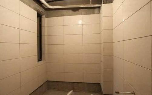 厕所 家居 设计 卫生间 卫生间装修 装修 502_315