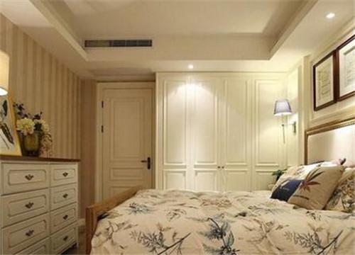 卧室衣柜款式有哪些 五种衣柜风格推荐