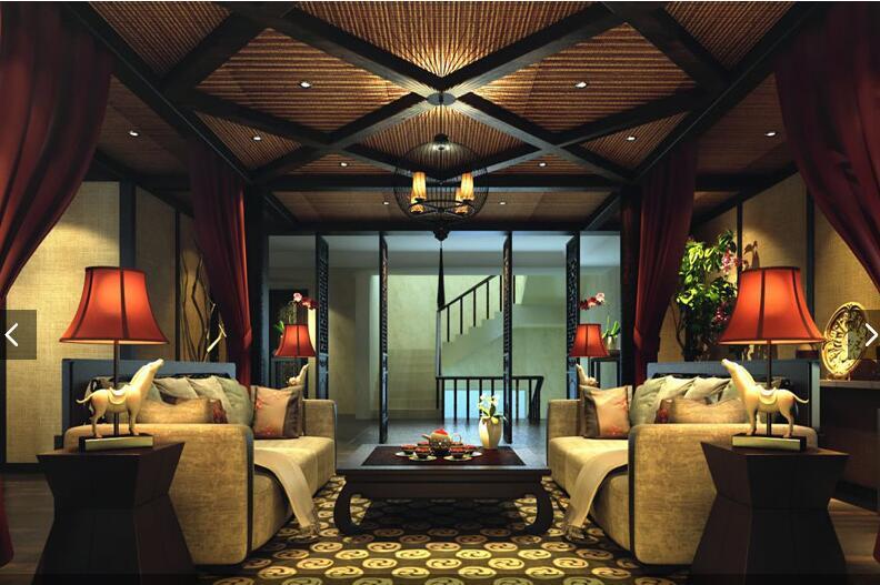 中式风格家居特点 如何轻松装出中国风
