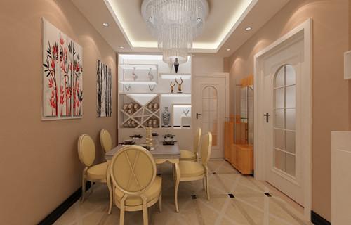 上海室内装修的要点 室内装修的设计技巧