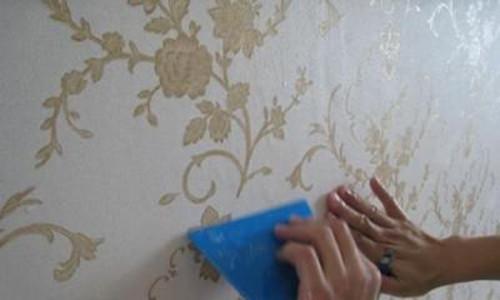 墙布用什么胶水好 粘贴墙布注意事项有哪些