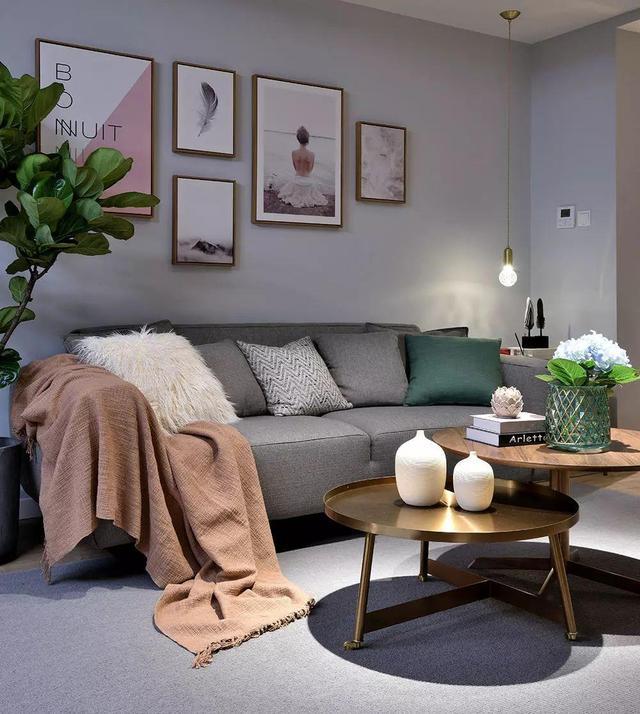 家居 家具 起居室 沙发 设计 装修 640_714图片