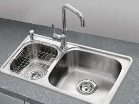 什么水槽好 水槽十大品牌推荐