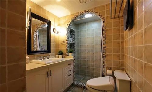 卫生间小怎么装修  装修技巧以及注意事项有哪些