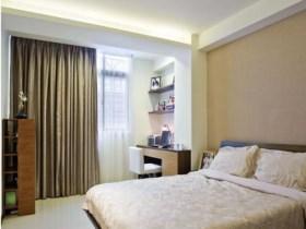 卧室窗帘什么颜色好 窗帘的样式有几种