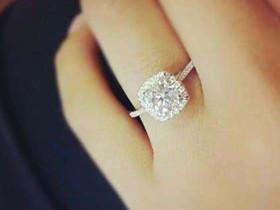 一般婚戒多少钱  名牌戒指有哪些品牌