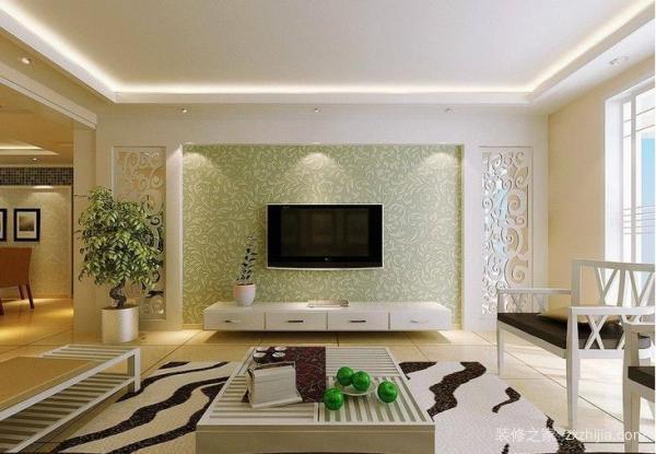 电视背景墙装修风水禁忌 电视背景墙怎样装修