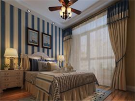 主卧窗帘选什么颜色好 如何搭配卧室窗帘颜色