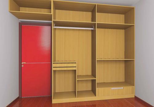衣柜柜体用什么材料好 常见衣柜种类有哪些