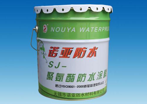 聚氨酯防水涂料有哪些品牌 最新防水涂料品牌推荐